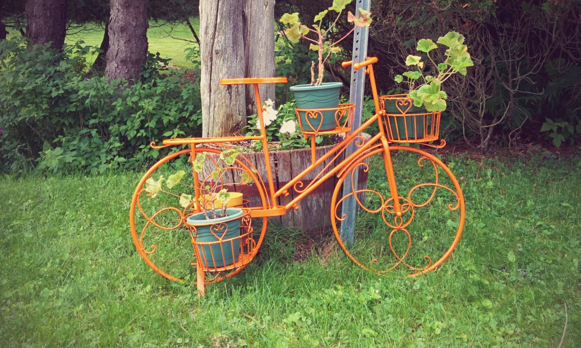 Orange Bike Labs